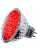 [LED MR16 red]